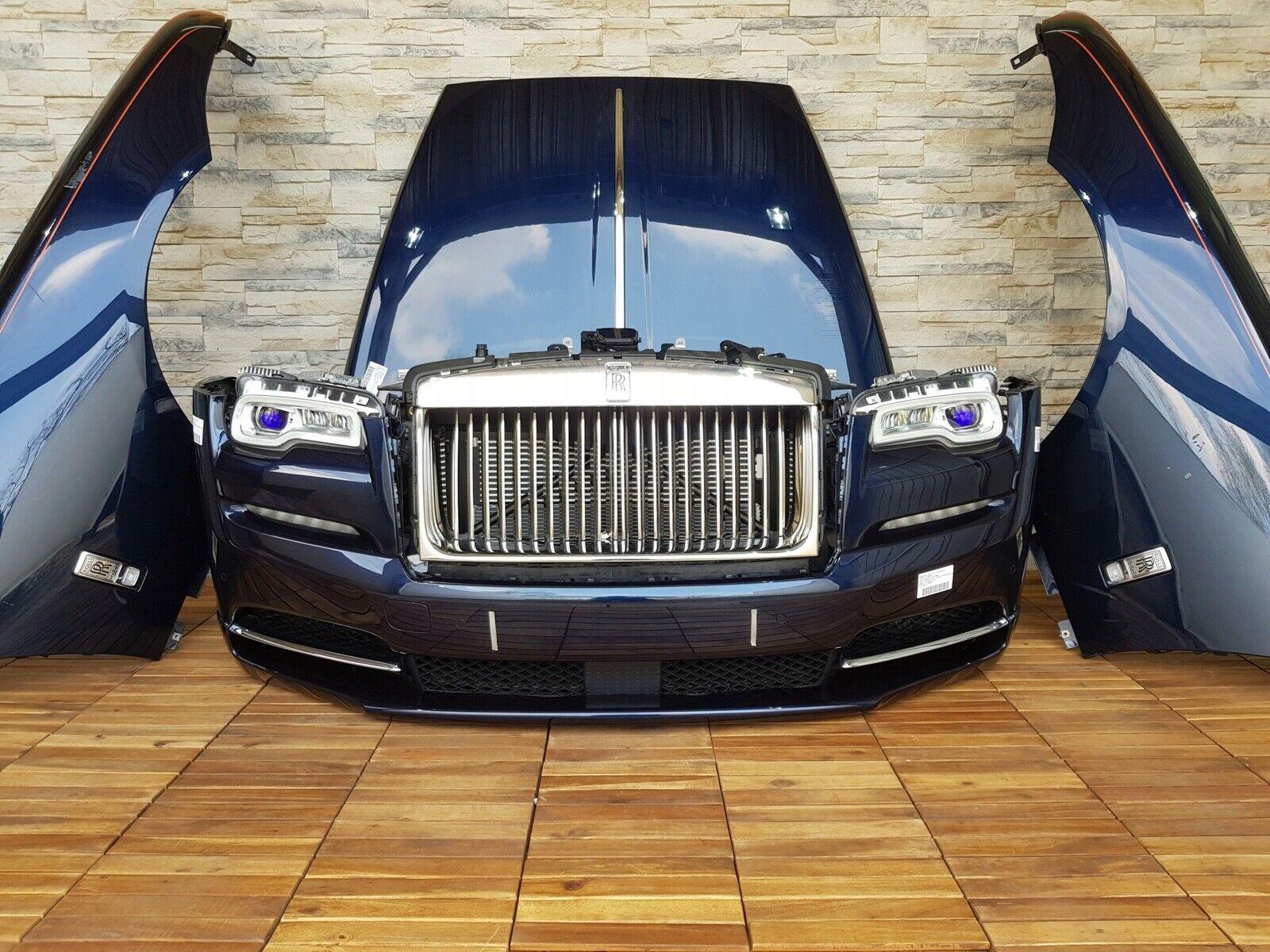 Rolls Royce Parts OEM