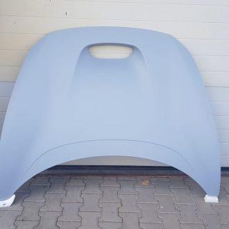 Ferrari F8 Tributo Hood Bonnet OEM