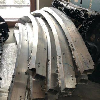 Ferrari 488 front beam OEM