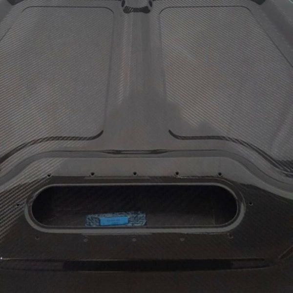 McLaren 720S 765LT MSO Carbon Hood