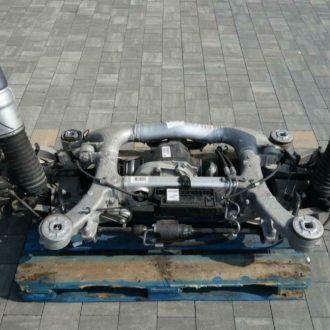 Rolls Royce Dawn Rear Axle Assy Complete OEM