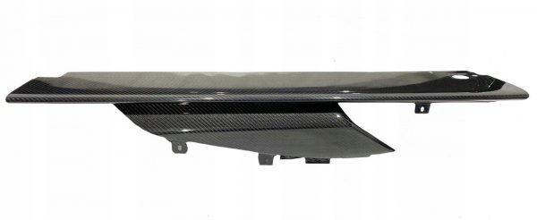 McLaren 765LT Full Carbon Sill Guards Assy Skirt 14AB517RP 14RP