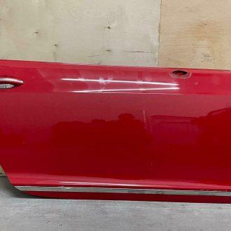 2005 Bentley Continental GT GTC Front Right Door Shell 3W8831056 OEM