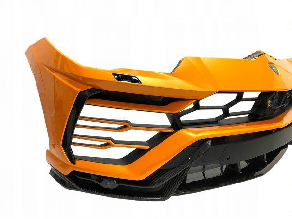Lamborghini Urus Front Bumper