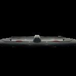 Lamborghini Huracan Performante Front Bumper Spoiler Lip Full Carbon