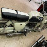 1963 Honda 305 Dream