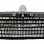 Maybach 57 62 Front Grill Chrome