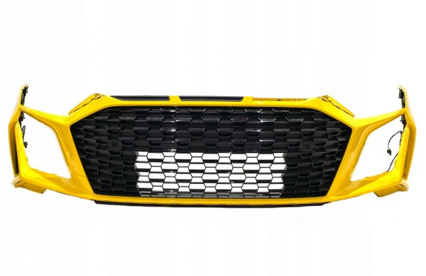 Audi R8 Front Bumper 4S0807437