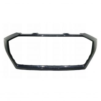 Audi RS Q8 Front Grill Frame Full Carbon 4M8807725B