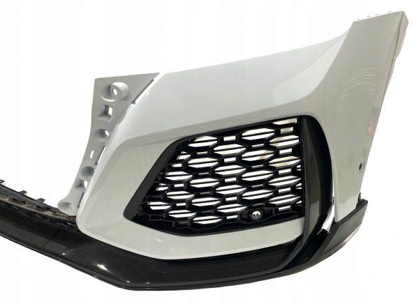 Audi RS Q8 Front Bumper Limited Carbon Edition