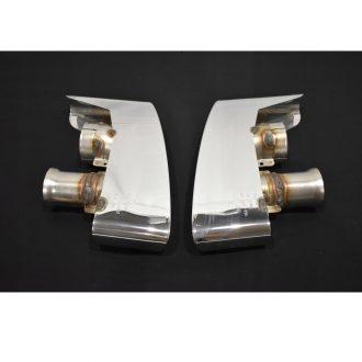 Bentley Bentayga Exhaust Tips 36A253682, 36A253681