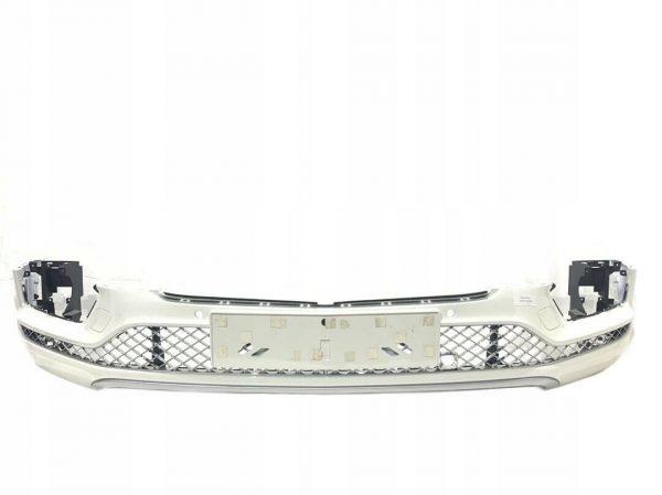 Bentley Bentayga Front Bumper Cover 36A807093 A9B Glassier White