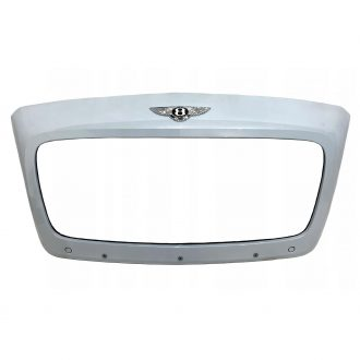 Bentley Continental GT GTC Front Grill 3W3853653F, 3W3853651F