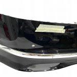 Bentley Continental GTC Rear Bumper 3W3807301DAK6S