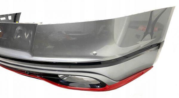 Bentley Continental GTC Rear Bumper 3W3807301DAK6S Limited Edition