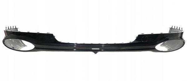 2021 Bentley Flying Spur Rear Bumper 3SE807527