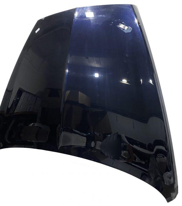 Bentley Flying Spur Front Bonnet Hood Dark Blue OEM