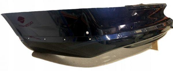Bentley Mulsanne Rear Bumper New