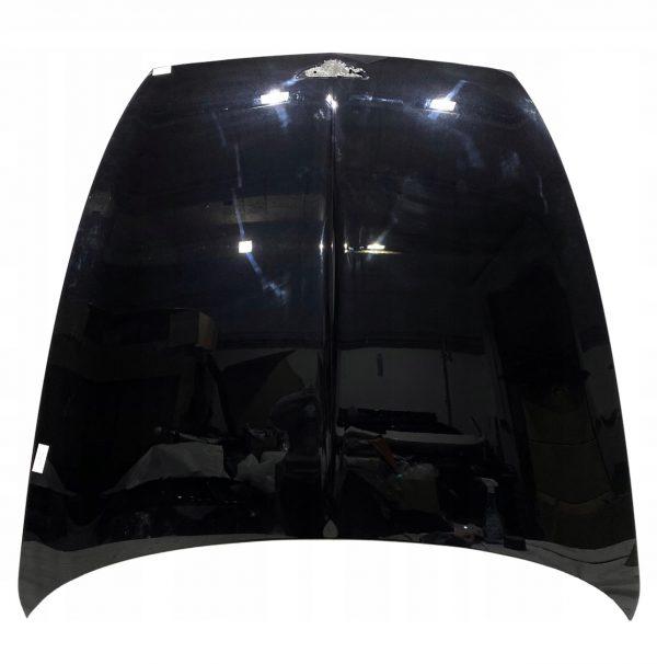 New Bentley Continental GT Front Bonnet Hood Black