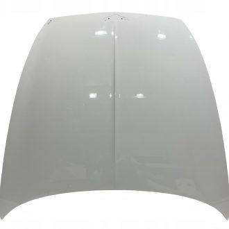 New Bentley Continental GT Front Bonnet Hood White