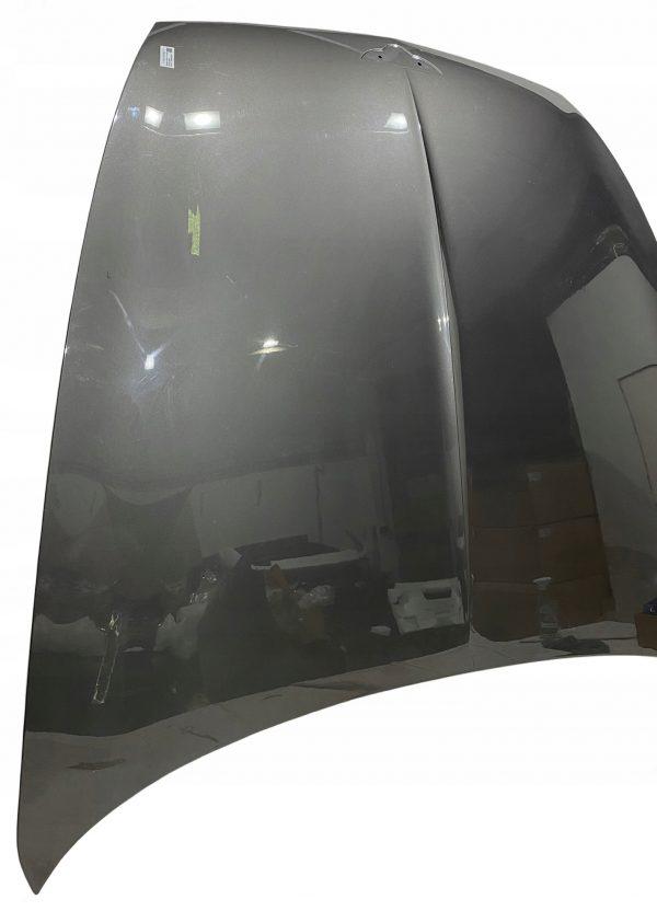 New Bentley Continental GT Front Bonnet Hood Grey