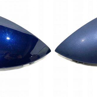 Bugatti Chiron Mirror Cover Full Carbon