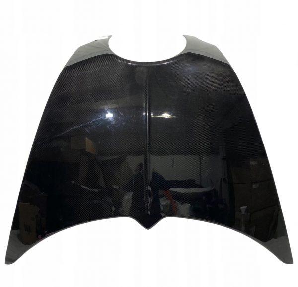 Bugatti Veyron Front Hood Flap Bonnet Carbon Fiber