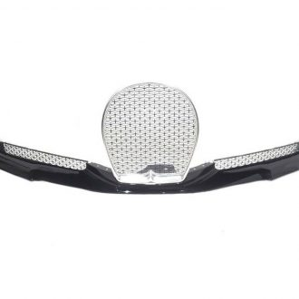 Bugatti Chiron Front Grill Chrome, Part Number: 5B4853321C