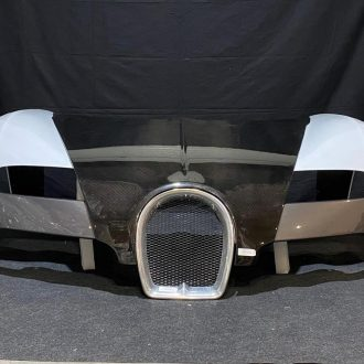Bugatti Veyron Front Bumper Complete Package, Part number: 5B0807107H