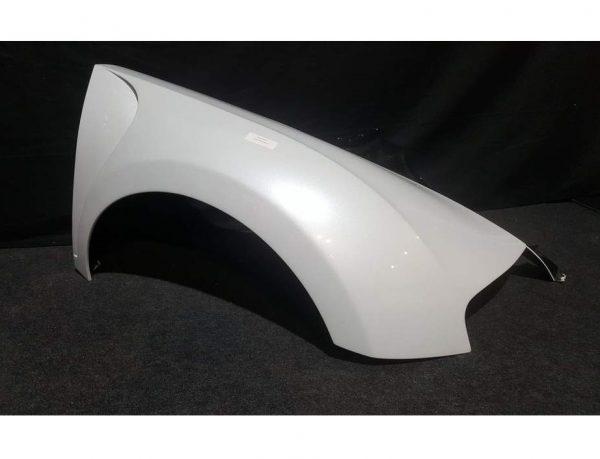 Bugatti Veyron Right Side Fender, Carbon Fiber, Part number: 5B082112D