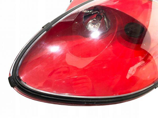 Ferrari 360 Modena Spider Left Side Driver Side Headlamp 72001469