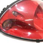Ferrari 360 Modena Spider Right Side Passenger Side Headlamp 720001290