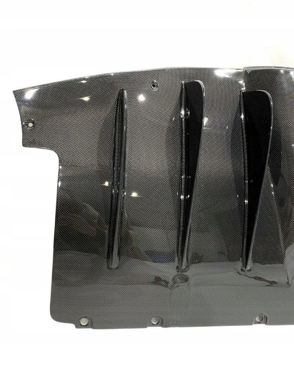 Ferrari 458 Rear Diffuser Full Carbon Limited Edition