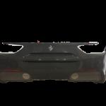 Ferrari 488 GTB / Spider Rear Bumper