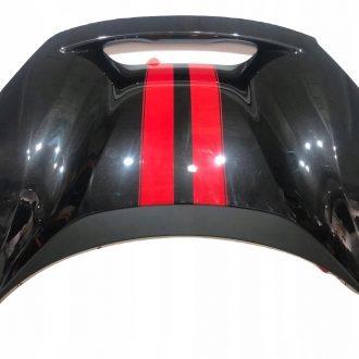 Ferrari 488 Pista Hood Bonnet Full Carbon