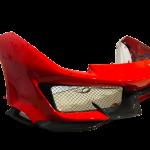 Ferrari 488 Pista Front Bumper
