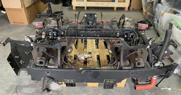 Ferrari 488 Pista Complete Suspension