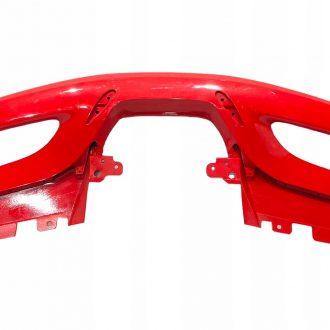 Ferrari 488 Front Spoiler Lip 86707910 Red