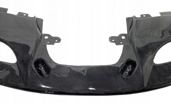 Ferrari 488 Front Spoiler Lip Full Carbon Limited Edition