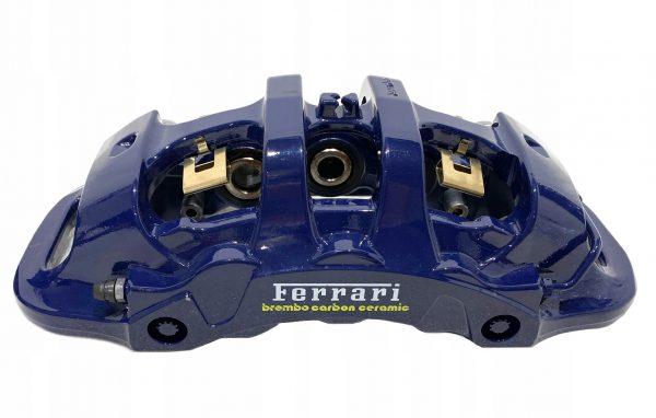 Ferrari 488 Front Brake Calipers 328 380, 328 371
