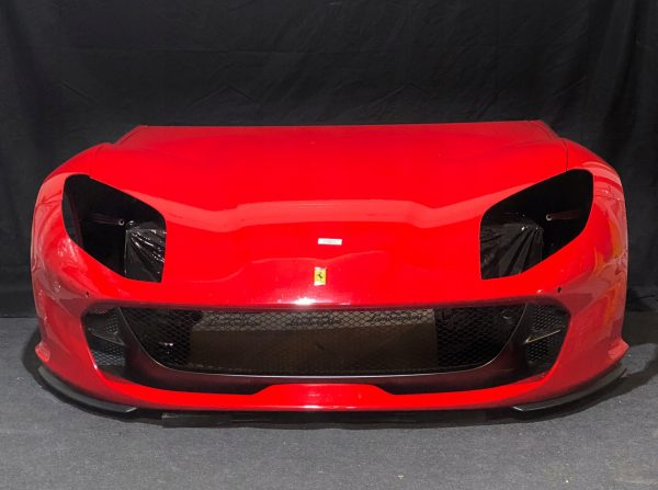 Ferrari 812 Superfast Front Clip
