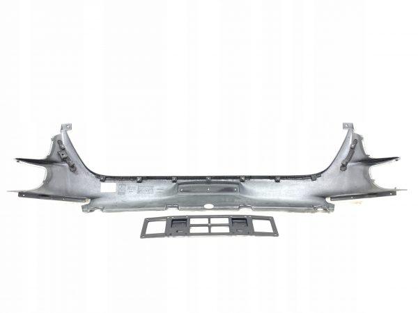 Ferrari 812 Superfast Front Bumper Trim Air Inlets 088098900, 88851800