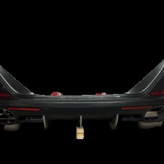 Ferrari California Turbo Rear Bumper