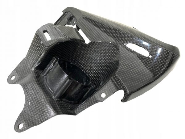 Ferrari F12 Berlineta Switch Cover Control Panel Surround, Full Carbon, 84790900