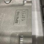 Ferrari F12 Intake Manifold , L + R, Part Nr 288308