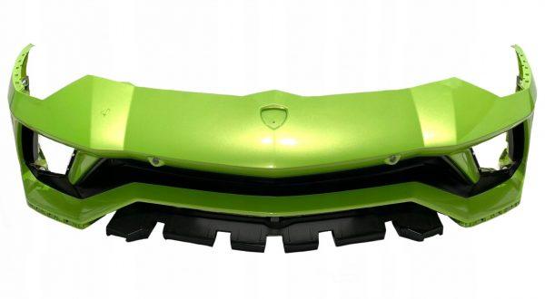 Lamborghini Aventador S LP740 Front Bumper 470807437