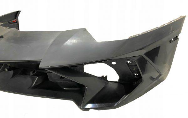 Lamborghini Aventador SV LP750 Front Bumper