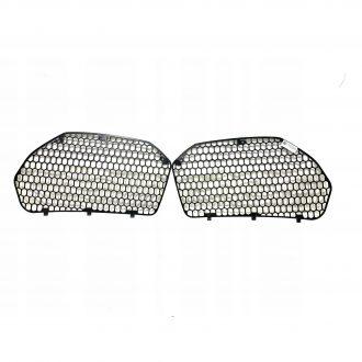 Lamborghini Aventador SVJ Ventilation Grill Set 470825327E, 470825328E