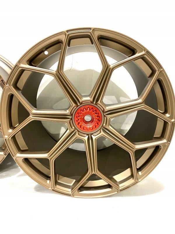 LAMBORGHINI AVENTADOR SVJ rims set rims wheels