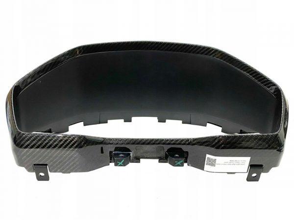 Lamborghini Aventador Full Carbon Dash Cluster Surround Cover Limited Carbon Edition 471857343A